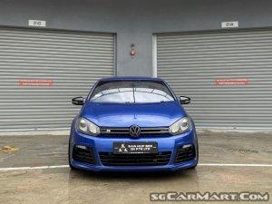 Volkswagen Golf R 5DR Sunroof (COE till 06/2030)