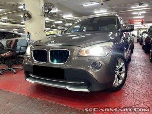 BMW X1 sDrive18i Sunroof (COE till 06/2031)