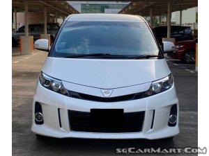 Toyota Estima 2.4A Aeras G (COE till 06/2028)
