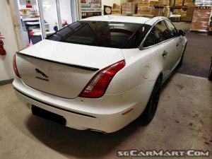 Jaguar XJ 3.0A SC LWB