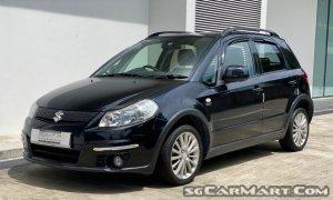 Suzuki SX4 HB 1.6A (COE till 04/2024)
