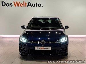 Volkswagen Golf 1.4A TSI Comfortline R-Line