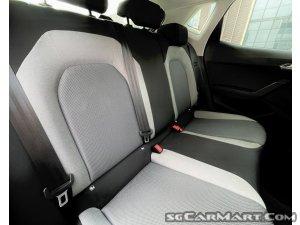 SEAT Ibiza 1.0A EcoTSI DSG Style