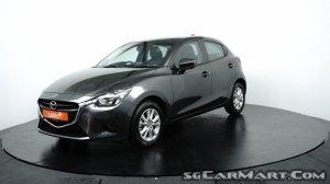 Mazda 2 HB 1.5A Standard