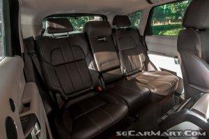 Land Rover Range Rover Sport Diesel 3.0A 7-Seater
