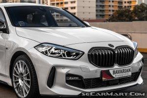 BMW 1 Series 118i 5DR M-Sport