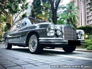 Mercedes-Benz 280SE