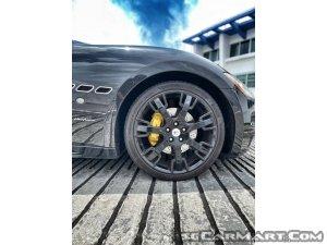 Maserati GranTurismo 4.2A (COE till 09/2030)