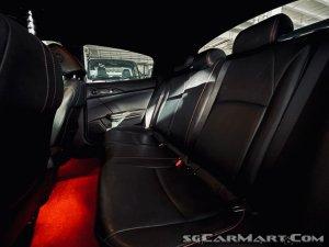 Honda Civic HB 1.0A VTEC Turbo SE