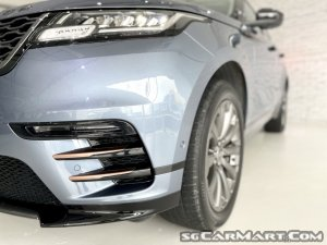 Land Rover Range Rover Velar 2.0A Si4 R-Dynamic