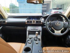 Lexus IS Turbo IS200t Executive