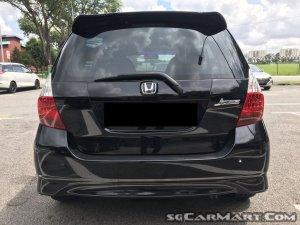 Honda Jazz 1.3A (COE till 09/2022)