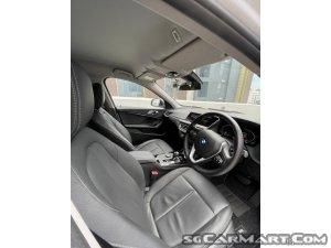 BMW 1 Series 118i 5DR Luxury