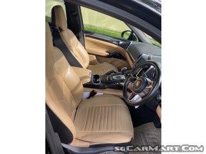 Porsche Cayenne Diesel 3.0A Tip