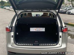 Lexus NX Turbo NX200t Executive