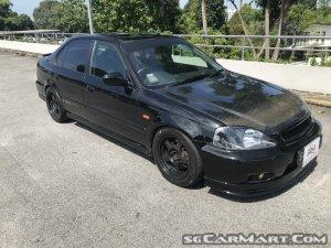 Honda Civic SIR EK4 (COE till 03/2022)