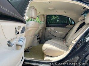 Mercedes-Benz S-Class S320L
