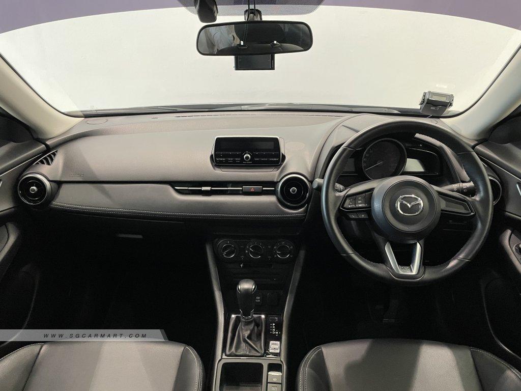 2019 Mazda CX-3 2.0A Standard