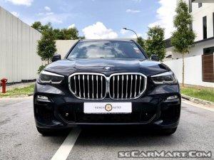 BMW X5 xDrive40i M-Sport