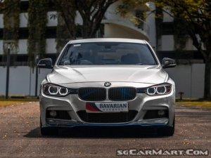 BMW 3 Series 328i M-Sport Individual
