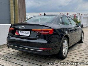 Audi A4 1.4A TFSI S-tronic Design