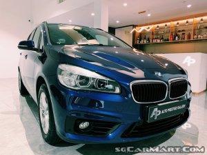 BMW 2 Series 216i Gran Tourer Luxury