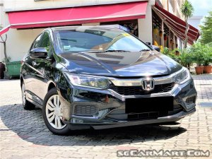 Honda Grace Hybrid 1.5A LX