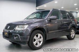 Suzuki Grand Vitara 2.0A (COE till 04/2029)