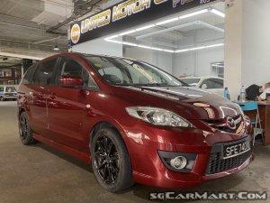 Mazda 5 2.0A (COE till 12/2028)