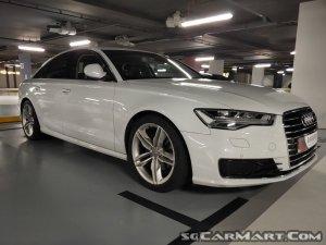 Audi A6 1.8A TFSI Ultra S-tronic