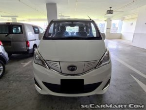 BYD T3 Electric