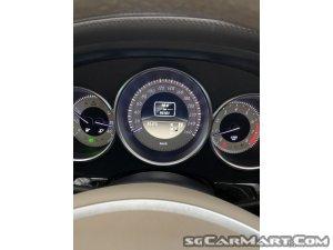 Mercedes-Benz CLS-Class CLS350 (New 10-yr COE)
