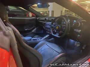 Ferrari Portofino 3.9A