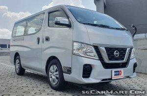 Nissan NV350 Caravan 2.0A DX