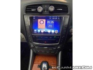 Lexus IS250 Luxury (COE till 10/2028)