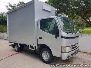 Toyota Dyna 150 3.0M (COE till 08/2029)