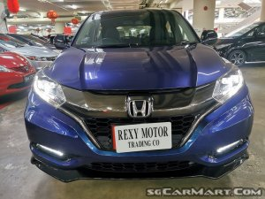 Honda Vezel Hybrid 1.5A RS Honda Sensing (OPC)
