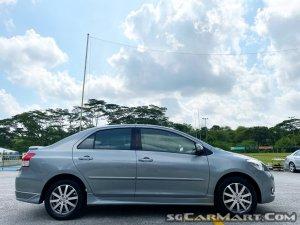 Toyota Vios 1.5A E Sports (COE till 08/2023)