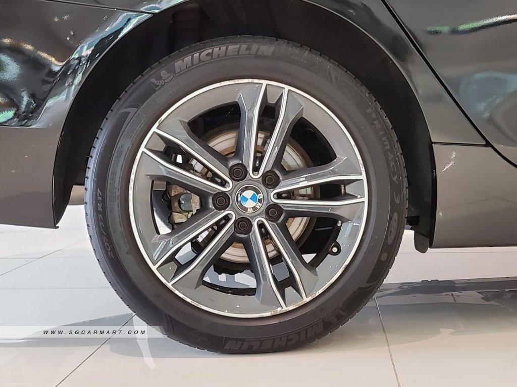 2019 BMW 216i Gran Tourer