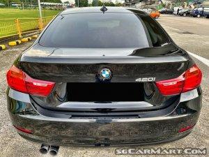 BMW 4 Series 420i Gran Coupe M-Sport