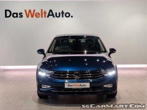 Volkswagen Passat 2.0A TSI Business
