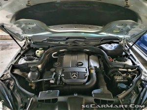 Mercedes-Benz E-Class E250 CGI Avantgarde (COE till 05/2029)