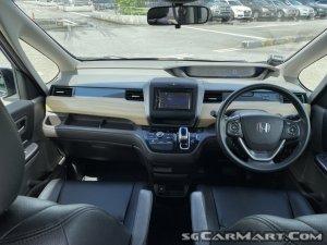 Honda Freed Hybrid 1.5A G 7-Seater Honda Sensing