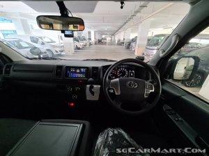 Toyota Hiace 2.0A DX