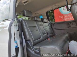 Honda Freed Hybrid 1.5A G