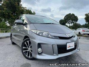 Toyota Estima 2.4A Aeras Moonroof