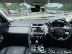 Jaguar E-PACE 2.0A Prestige