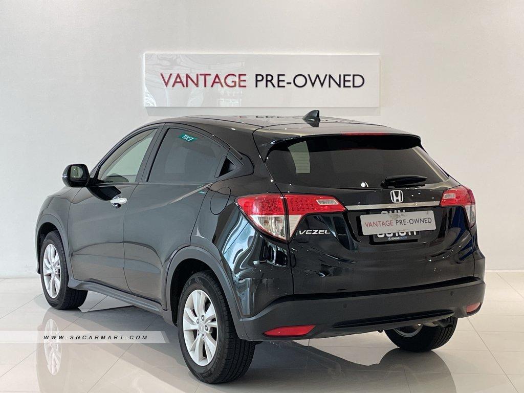 2019 Honda Vezel 1.5A X