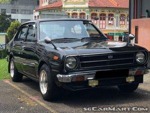 Toyota Corolla (COE till 03/2029)