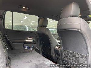 Mercedes-Benz GLB-Class GLB200 Sport